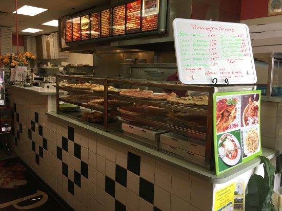 Bridgeton, Nueva Jersey: Great place must try