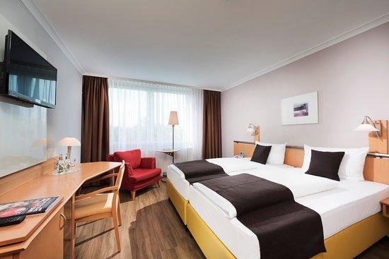 Best Western Hotel Bremen East: Superior Zimmer