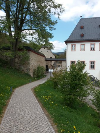 Eltville am Rhein, เยอรมนี: Klosteranlage