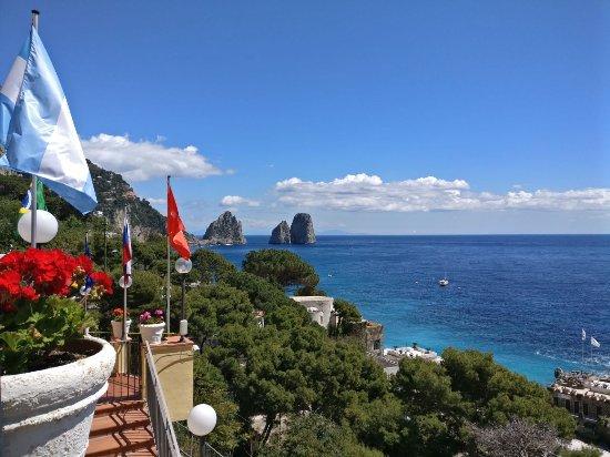 Hotel Weber Ambassador Capri: IMG-20170419-WA0019_large.jpg