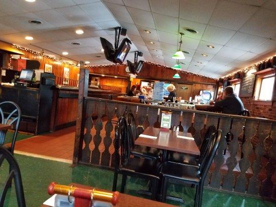 บักกิงแฮม, เพนซิลเวเนีย: Candlewyck Beef & Ale