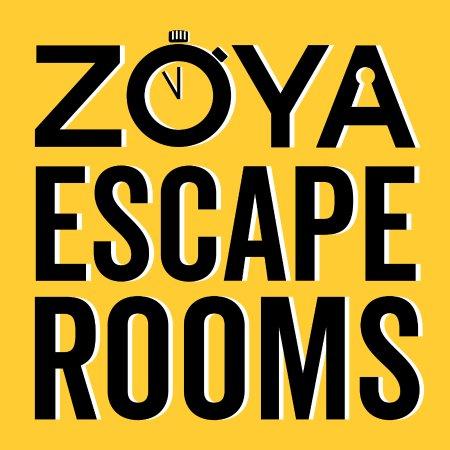Zoya Escape Rooms