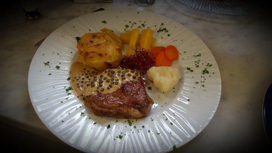 Restaurant Seepark Schiffenen