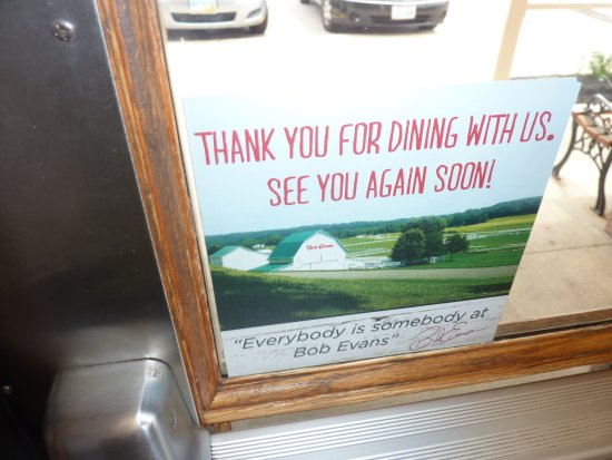 Centerville, OH: Bob Evans_Wilminton Pike