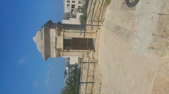 Acre, Israel: העיר העתיקה בעכו