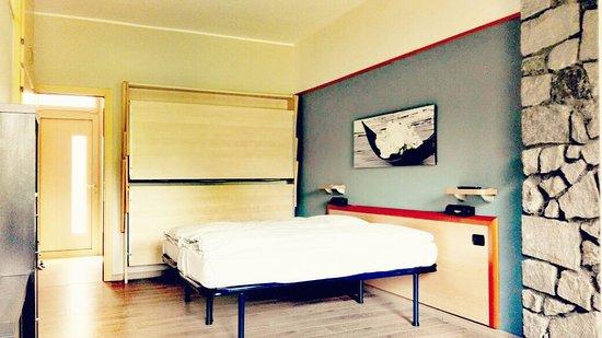 Domaso, Włochy: Bedroom Bungalows