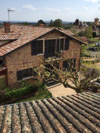 Blace, France: Maison de Maitre