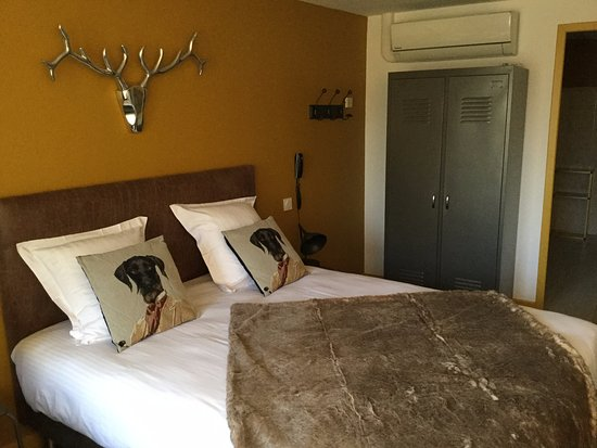 Hotel Le Savigny