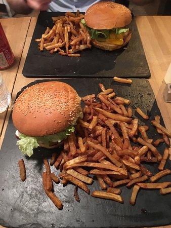 L'Atelier du Burger : photo1.jpg