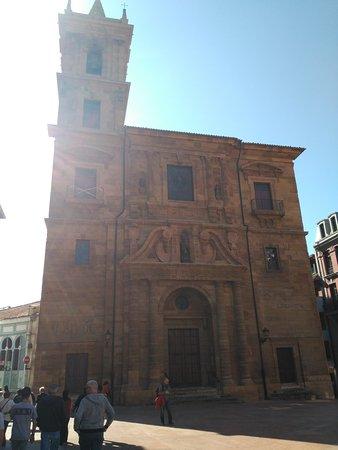 Parroquia de San Isidoro El Real : IMG_20170421_173625_large.jpg