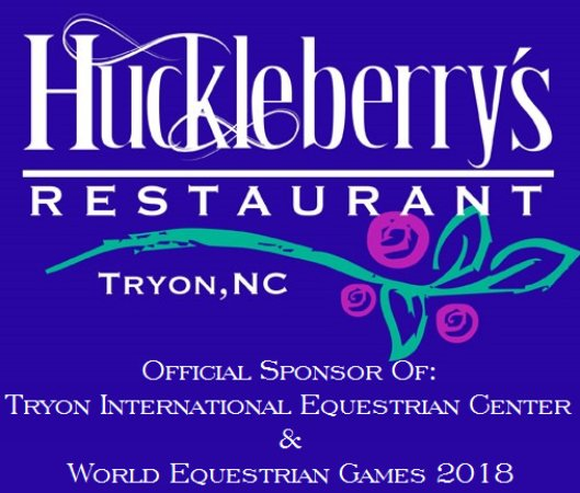 Huckleberry's Tryon