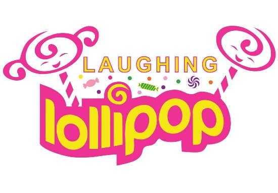 Laughing Lollipop