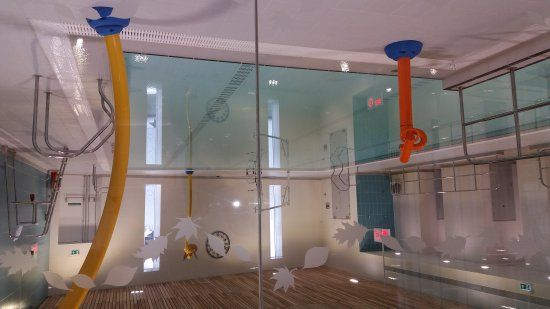 The Portal: Swimming pools