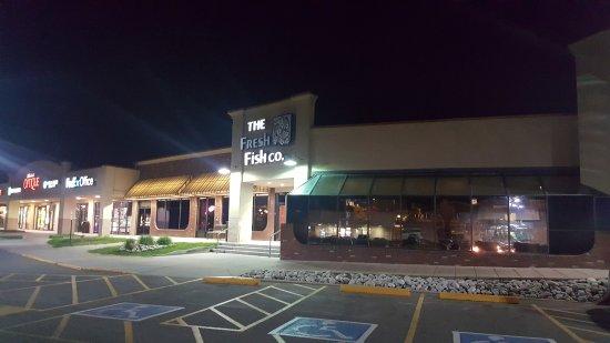 The fresh fish company denver menu prices restaurant for Fresh fish company denver colorado