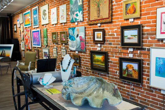 The Lemon Tree Gallery and Studio