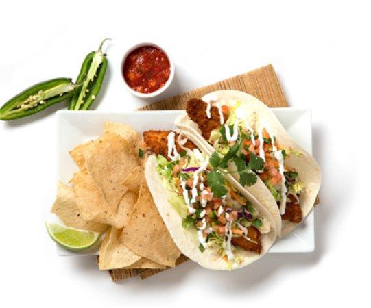 Fairfield, Nueva Jersey: So. Cal Fish Tacos