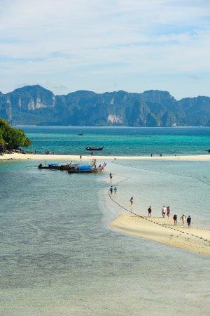 Chalong, Thailand: Talay Waek:  Krabi Explorer - Full Day and 2D/1N