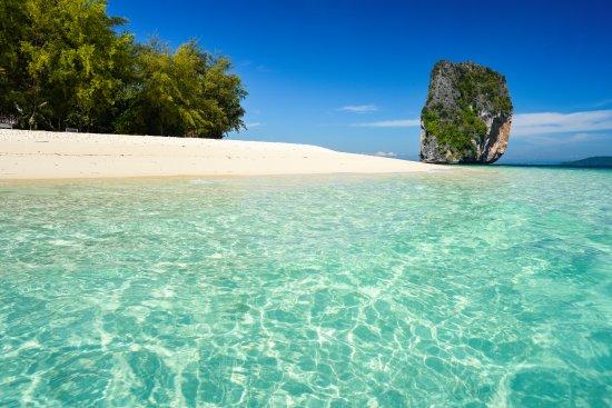 Chalong, Thailand: Poda Island:  Krabi Explorer - Full Day and 2D/1N