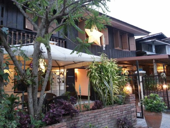 Manichan Guesthouse: In the guesthouse