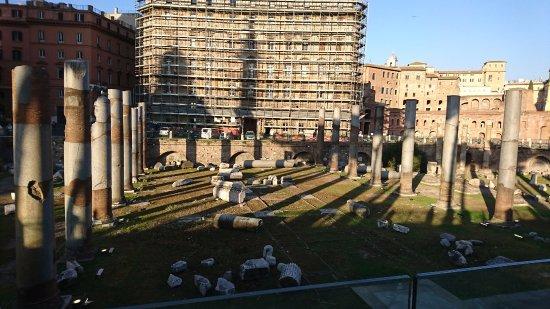 Photo of Historic Site Foro di Traiano at Piazza Foro Traiano, Roma 00187, Italy