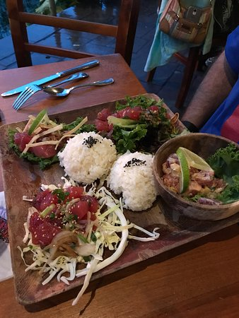 Haleiwa Joe's: photo1.jpg