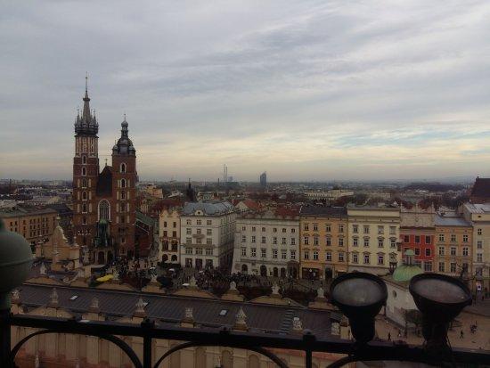 Cracovia: Любимый Краков