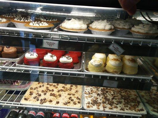 Magnolia Bakery 紐約市 餐廳 美食評論 Tripadvisor