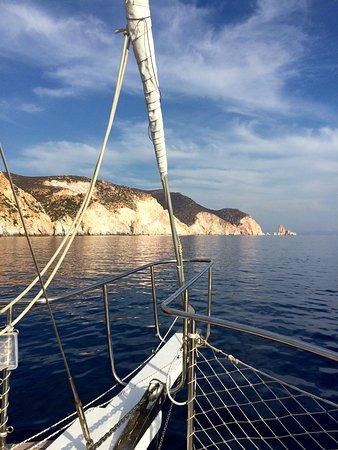Platis Yialos, Grecja: Amanda