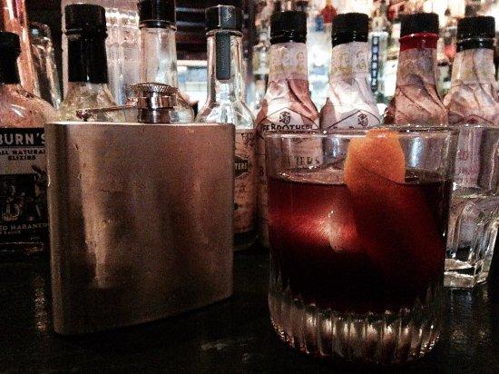Barroco : Very good cocktails