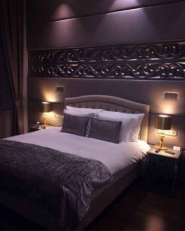 Prestige Hotel Budapest: Lakosztaly-2017.
