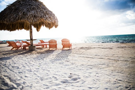 St. George's Caye Picture