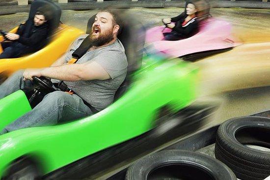 Saint Peters, MO: Indoor Go Karts