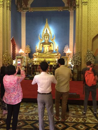 Wat Thong Nopphakhun