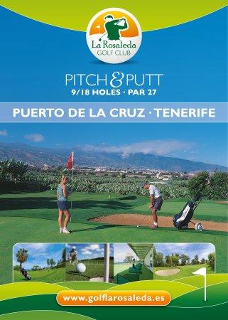 Golf La Rosaleda