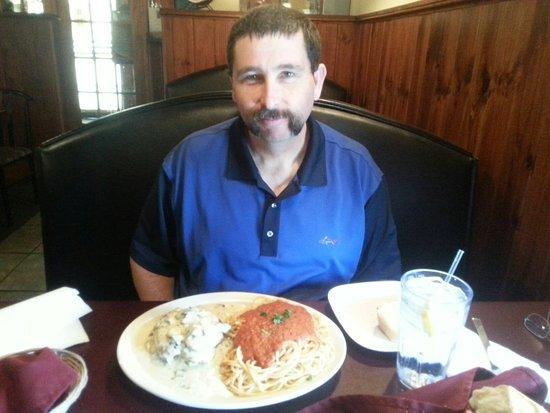 Gondola Italian Restaurant: 20170408_114701_large.jpg