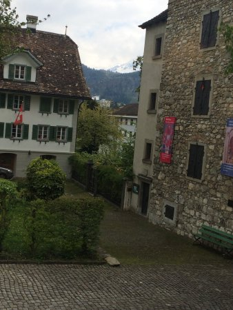 Schwyz, Szwajcaria: photo2.jpg
