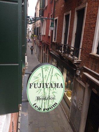 Fujiyama Bed And Breakfast Venice Italy