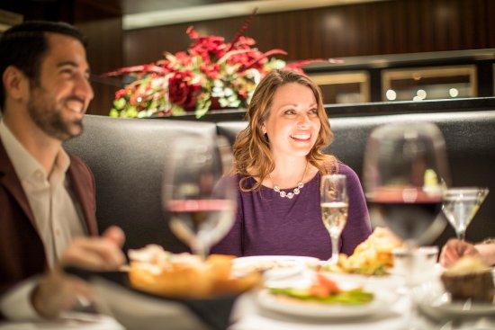 Chester, Virginia Occidental: LBV Steak&Pasta
