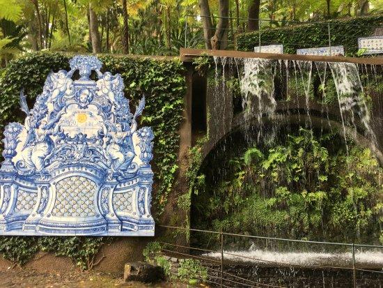 Monte Palace Tropical Garden : photo2.jpg