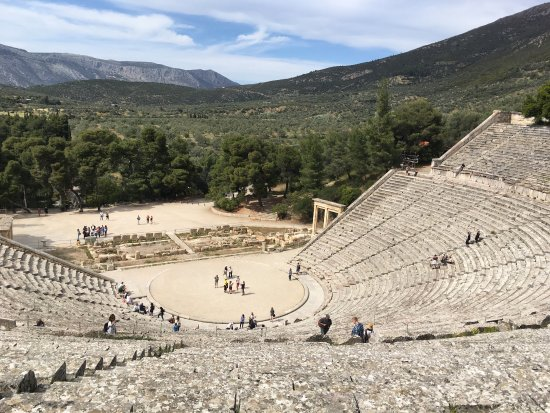 Epidavros, Grecja: photo0.jpg