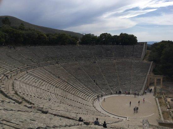Επίδαυρος, Ελλάδα: photo1.jpg