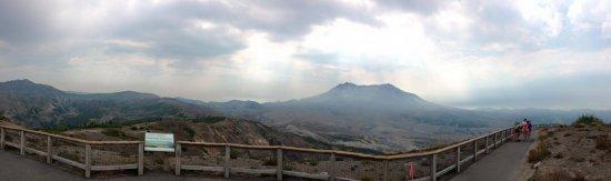 Toutle, วอชิงตัน: Mt St Helens
