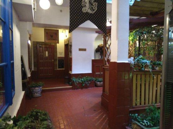 薩爾瓦托爾酒店照片