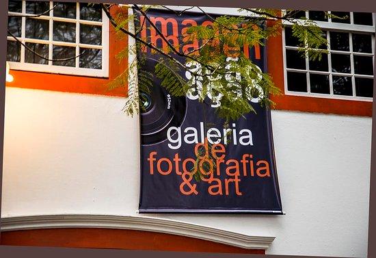 Galeria Imagenação de Fotografia