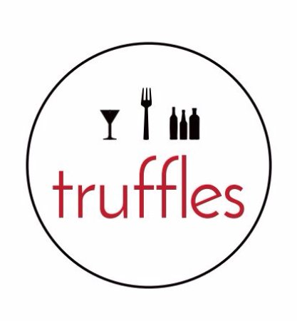 Bloomington, IN: Truffles Logo