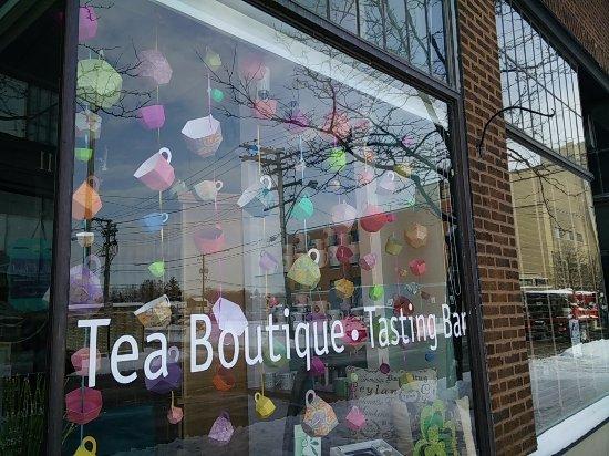 Park Ridge, IL: Our storefront