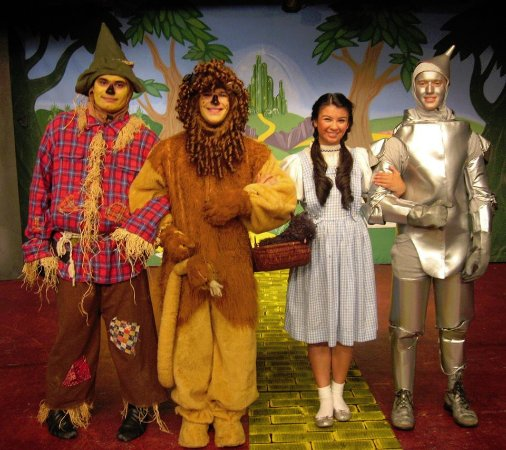 "Budd Lake, NJ: ""Wizard of Oz"" (2014)"