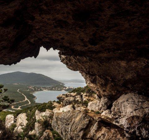 Grotta dei Vasi Rotti