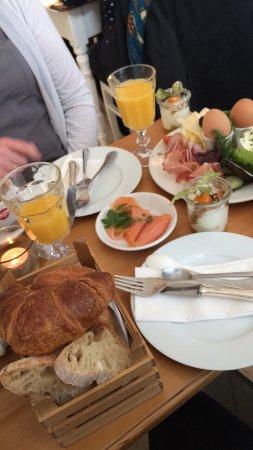 Cafe Glück Und Selig Bild Von Cafe Glück Und Selig Hamburg
