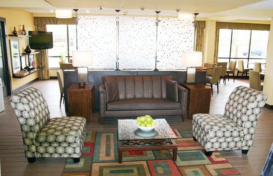 Voorhees, Nueva Jersey: Lounge
